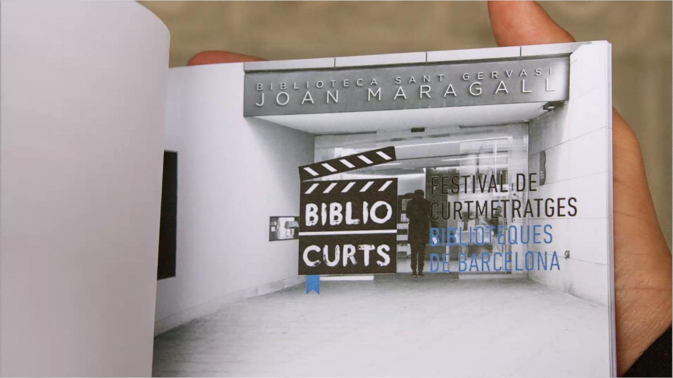 Què es Bibliocurts?
