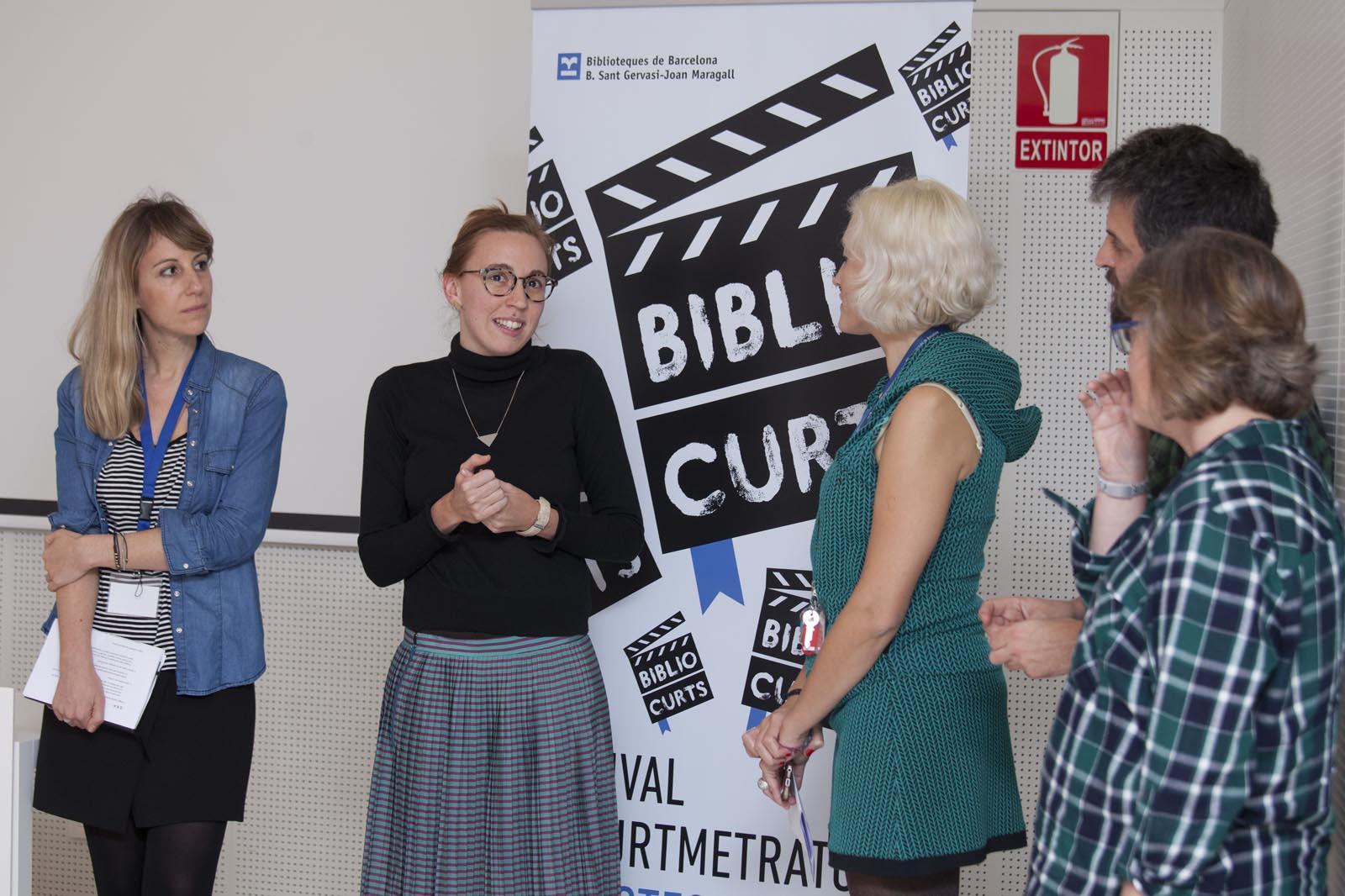 Bibliocurts Jove
